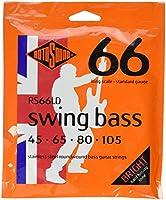 ROTOSOUND/ロトサウンド ROT-RS66LD [45-105] ベース弦