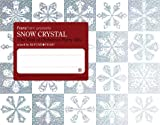 Francfranc presents SNOW CRYSTAL -The Best of Christmas Party Mix- / (オムニバス) (CD - 2010)