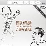 Mendelssohn/Chopin-Cello Sonatas [12 inch Analog]