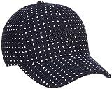 (キャロウェイ アパレル)Callaway Apparel ドット柄 キャップ ( サイズ調整可能 ) 帽子 ゴルフ / 241-7284803 [ レディース ]