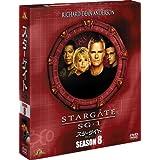 スターゲイト SG-1 シーズン8 (SEASONSコンパクト・ボックス) [DVD]