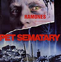 "Pet Sematary/ All Screwed Up (1989) 7"" Vinyl"