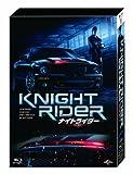ナイトライダー ネクスト 【ノーカット完全版】 Blu-ray BOX[Blu-ray]