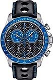 [ティソ] 腕時計 T1064171620101 メンズ 正規輸入品 ブラック