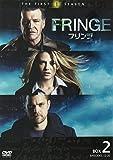FRINGE/フリンジ<ファースト・シーズン> コレクターズ・ボックス 2[DVD]