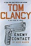Tom Clancy Enemy Contact (Jack Ryan, Jr.) (English Edition)