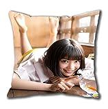 抱き枕 枕 カバー おしゃれ かわいい かっこいい 人気 安眠 洗える 広瀬すず 写真 萌え