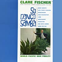 So Danco Samba by Clare Fischer (2010-09-22)