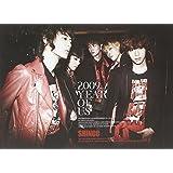 SHINee Mini Album 3集 - 2009, Year Of Us(韓国盤)