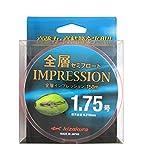 キザクラ(kizakura) ライン 全層 セミフロート インプレッション 1.75号