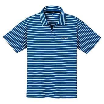 (モンベル)mont-bell WIC.カラーシャツ Men's 1104942 PRBL プライマリーブルー M