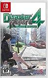 Disaster Report 4: Summer Memories (輸入版:北米) – Switch - XboxOne