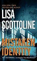 Mistaken Identity (Rosato & Associates Series)