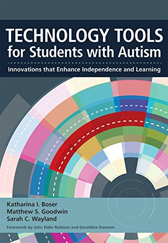 Download Technology Tools for Students With Autism: Innovations That Enhance Independence and Learning 1598572628