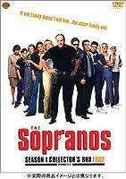 ザ・ソプラノズ 2つのファミリーを持つ男 DVDコレクターズBOX2