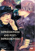 Landmarks of Western Art: Impressionism & Post [DVD] [Import]