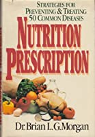 NUTRITION PRESCRIPTION NUT STR