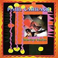 Suburban Voodoo by PAUL CARRACK