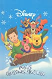 Pooh's Christmas Sled Ride (Step Into Reading: A Step 1 Book (Prebound))