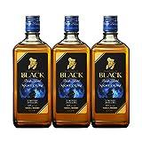 【予約5月28日以降発送】【送料無料】【3本セット】 ブラックニッカ ディープブレンド ナイトクルーズ 700ml 45度 日本 国産 ブレンデッド ウイスキー BLACK NIKKA Deep Blend NIGHT CRUISE WHISKY ジャパニーズ JAPANESE WHISKY