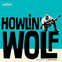 Howlin'wolf + 10(import)