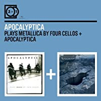 Plays Metallica By 4 Cellos/Apolcalyptica