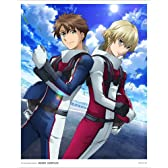 バディ・コンプレックス 6 (限定版) [Blu-ray]