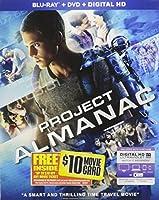 PROJECT ALMANAC