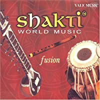 Shakti world music fusion by Various artists