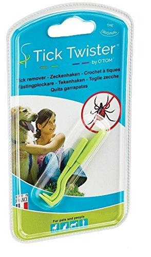 Tick Twister ダニ取り ティックツイスター 2本...
