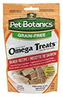 Pet Botanics Health Omega plus 穀物フリー 5 Layer 78804