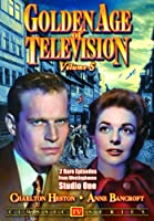Golden Age of Television 5 [DVD] [Import]