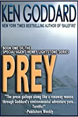 Prey (Special Agent Henry Lightstone Series Book 1) Kindle Edition