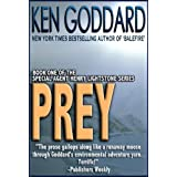 Prey (Special Agent Henry Lightstone Series Book 1)
