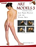 Art Models 3: Life Nude Photos for the Visual Arts 画像