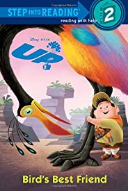Bird's Best Friend (Disney/Pixar Up) (Step into Read