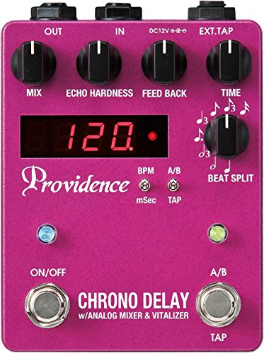 Providence DLY-4 Chrono Delay