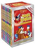 マジック・イングリッシュ DVDコンプリート・ボックス[DVD]