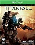 Xbox One Cnsl/Knct Titanfall Bndl En/Es Us Hdwr Po