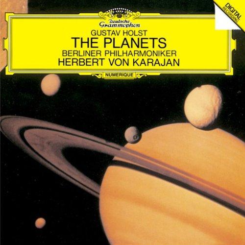 ホルスト:組曲「惑星」の詳細を見る