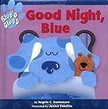 Good Night Blue (Blues Clues)