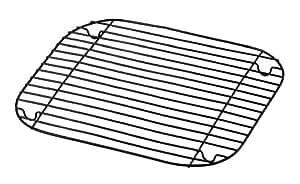 パール金属 オーブンクック ふっ素 樹脂加工 オーブントースター用 ワイド焼き アミ ストレート H-7881