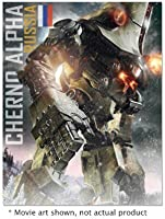 "NECA環太平洋シリーズ3「コヨーテタンゴ""ジャガーアクションフィギュア(17.5センチメートルスケール) NECA Pacific Rim Series 3 ""Coyote Tango"" Jaeger Action Figure (17.5 cm Scale)"
