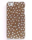 【medaca-正規品】SHARP シャープ AQUOS Xx 404SH SoftBank スマホ ケース プラスチック デコ きらきら ハンドメイド