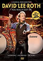 David Lee Roth - You Really Got Me: Music Document [DVD]