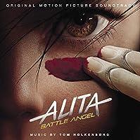 Alita:Battle Angel