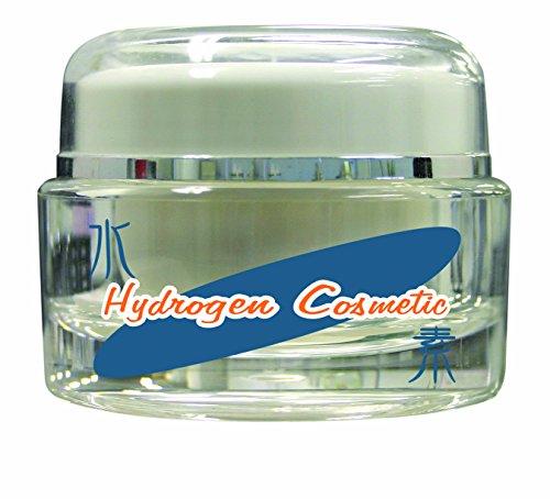 ハイドロゲンクリーム 水素化粧品 水素クリーム シミ取り 顔