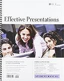 Effective Presentations: Student Manual (Course Ilt)