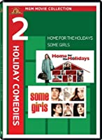 Holiday Comedy Two-Pack (Home For the Holidays/Some Girls)【DVD】 [並行輸入品]