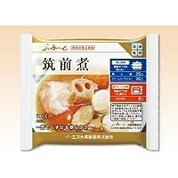 【冷凍介護食】摂食回復支援食 あいーと 筑前煮 111g